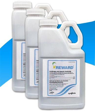Reward Herbicide 1 Gallon